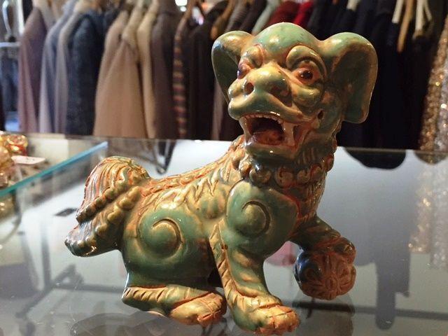 el animalario de Lagasca Vintage