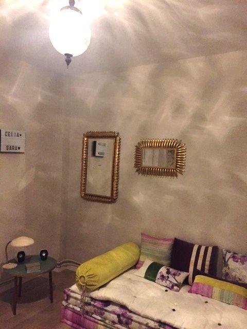 la habitación de sara